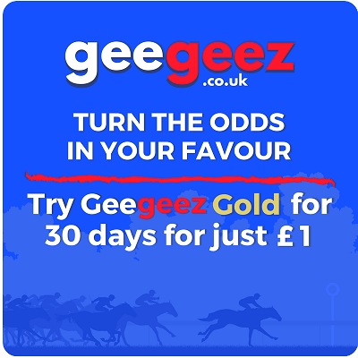 Join Geegeez Gold